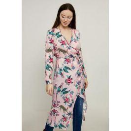 Блузка женская Zarina, цвет: Розовый. 8225089319095. Размер 50