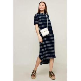 Платье Zarina, цвет: синий. 8225050550040. Размер 42