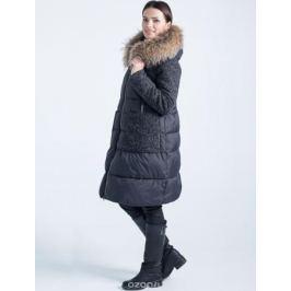 Пальто женское Defreeze, цвет: темно-серый. 72-264_antracite. Размер 50