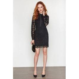 Платье Concept Club Sidney, цвет: черный. 10200200370_100. Размер S (44)