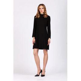 Платье Tom Farr, цвет: черный. TW1584.58809-2-coll. Размер XXS (40)