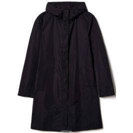 Куртка женская United Colors of Benetton, цвет: черный. 2EH1533K5_100. Размер 42 (44)