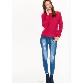 Свитер женский Top Secret, цвет: розовый. SSW2238RO. Размер 42 (50)