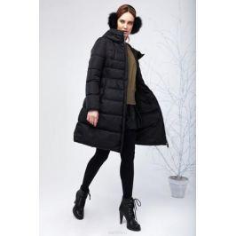 Куртка женская Clasna, цвет: черный. CW17D-039CW. Размер S (42)