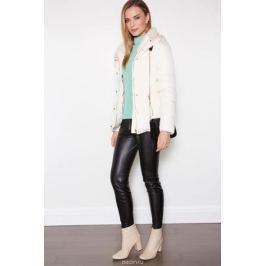 Куртка женская Concept Club Ino, цвет: молочный. 10200130115_300. Размер XL (50)