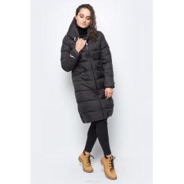 Куртка женская Clasna, цвет: черный. CW17D-001CW. Размер XXL (50) Женская одежда