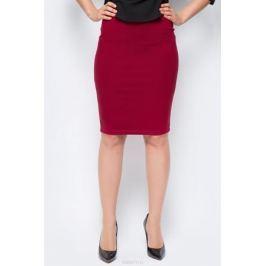 Юбка женская adL, цвет: красный. 12718248067_006. Размер XS (40/42) Женская одежда