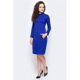 Платье женское adL, цвет: синий. 12433182000_022. Размер XS (40/42) Женская одежда
