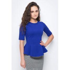 Блузка женская adL, цвет: голубой. 11524396007_022. Размер XS (40/42)