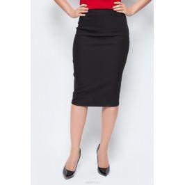 Юбка женская adL, цвет: черный. 12723390006_001. Размер XS (40/42) Женская одежда