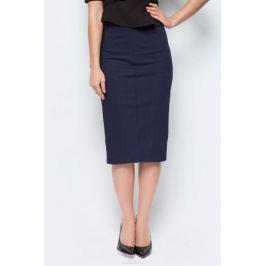 Юбка женская adL, цвет: темно-синий. 12723390006_018. Размер M (44/46) Женская одежда