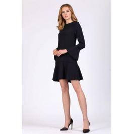 Платье Tom Farr, цвет: темно-синий. TW1520.38808-2-coll. Размер XXS (40) Женская одежда