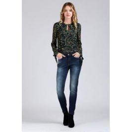 Блузка женская Tom Farr, цвет: хаки. TW1565.47808-1-coll. Размер XS (42)