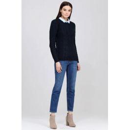 Джемпер женский Tom Farr, цвет: темно-синий. TW4597.67809-2-coll. Размер XXL (52) Женская одежда