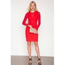 Платье Concept Club Holly, цвет: красный. 10200200390_1500. Размер L (48) Женская одежда