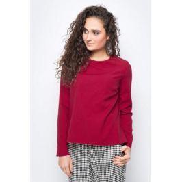 Блузка женская adL, цвет: красный. 11533132000_006. Размер XS (40/42) Женская одежда