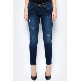 Джинсы женские F5, цвет: синий. 275007_w.dark. Размер 33-32 (48/50-32) Женская одежда