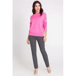 Джемпер женский Bestia Gum_b, цвет: розовый. 40200310053_1400. Размер L (48) Женская одежда