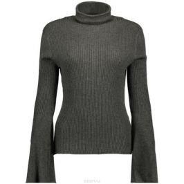 Свитер женский Only, цвет: темно-серый. 15142512_Dark Grey Melange. Размер XS (40/42) Женская одежда