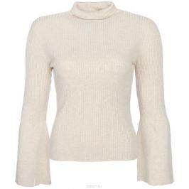 Свитер женский Only, цвет: светло-серый. 15142512_Whitecap Gray. Размер XS (40/42)