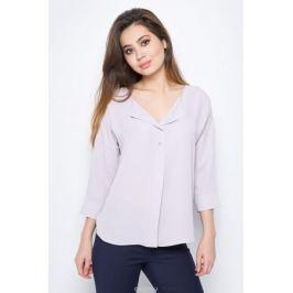 Блузка женская adL, цвет: лиловый. 11528050006_024. Размер XS (40/42)