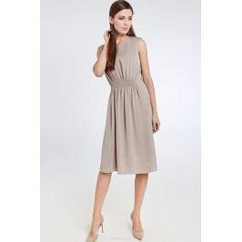 Платье Concept Club Dana, цвет: светло-серый. 10200200432_1800. Размер XL (50)