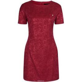 Платье Love Republic, цвет: бордовый. 8151402532_77. Размер 44