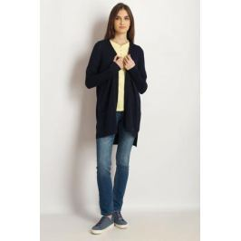 Кардиган женский Finn Flare, цвет: темно-синий. B18-12110_101. Размер L (48)