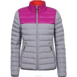 Куртка женская Icepeak, цвет: серый. 953006352IXV_810. Размер 44 (50/52)