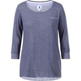 Джемпер женский Luhta, цвет: серый. 939304335LV_265. Размер XL (48/50)