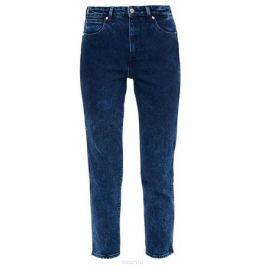 Джинсы женские Wrangler Retro Slim, цвет: синий. W239HM18A. Размер 32-32 (48-32)