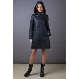 Куртка женская Malinardi, цвет: бутылочный. MR18C-C8540. Размер XXL (50)