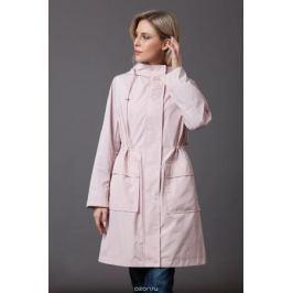 Куртка женская Malinardi, цвет: розовый. MR18C-W8125. Размер XXL (50)