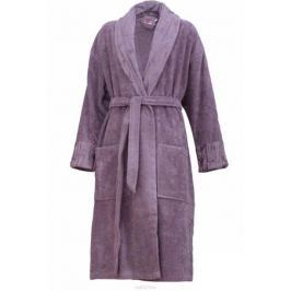 Халат женский Hobby Home Collection Eliza, цвет: фиолетовый. 15010008. Размер S (42/44)