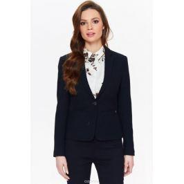 Жакет женский Top Secret, цвет: темно-синий. SZK0562GR. Размер 42 (50)