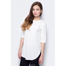 Блузка женская adL, цвет: кремовый. 11529674003_019. Размер XS (40/42)