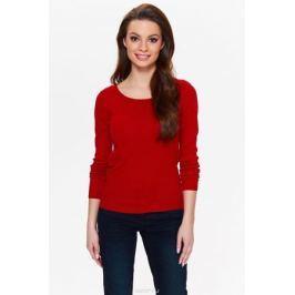 Джемпер женский Top Secret, цвет: красный. SSW2288CE. Размер 42 (50)