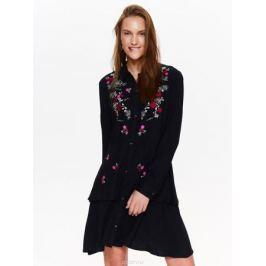 Платье Top Secret, цвет: черный. SSU2044CA. Размер 42 (50)