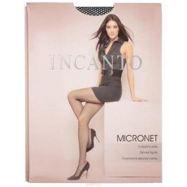 Колготки женские Incanto Micronet, цвет: Nero (черный). 5307. Размер 2 (42/44)