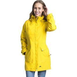 Плащ женский Trespass Rainy_Day, цвет: желтый. FAJKRAM20002. Размер XS (42)