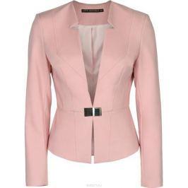 Жакет женский Love Republic, цвет: светло-розовый. 8254105605_97. Размер 46