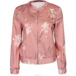 Жакет женский Love Republic, цвет: розовый. 8254058607_95. Размер 46