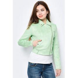 Куртка женская Love Republic, цвет: оливковый. 8254852103_13. Размер 44