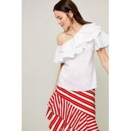 Блузка женская Zarina, цвет: разноцветный. 8226105305001. Размер 42