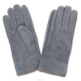 Перчатки мужские Dali Exclusive, цвет: серый. SP16_FORK/GR. Размер 8