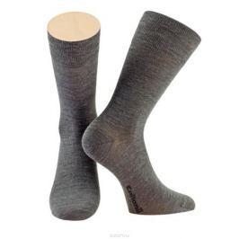 Носки мужские Collonil, цвет: темно-серый. 2-09/02. Размер 44-46