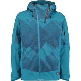 Куртка мужская O'Neill Pm Jones Contour Jacket, цвет: голубой. 7P0010-5900. Размер XXL (54/56)