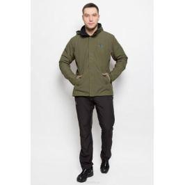 Куртка мужская Salomon Elemental Insulated, цвет: хаки. L38217700. Размер M (48/50)