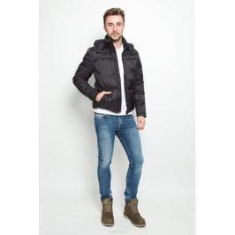 Куртка мужская Calvin Klein Jeans, цвет: черный. J30J300665_099. Размер L (48/50)
