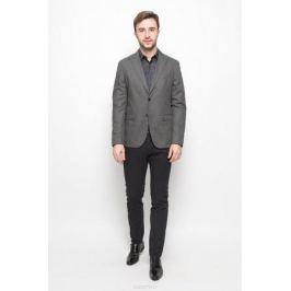 Пиджак мужской Mexx, цвет: темно-серый. MX3025141. Размер L (52)